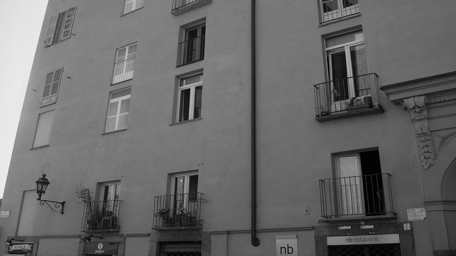 La Vita Degli Ebrei Nel Ghetto Di Torino Nuova Società